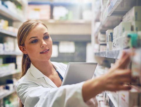 Contraception d'urgence : le rôle du pharmacien