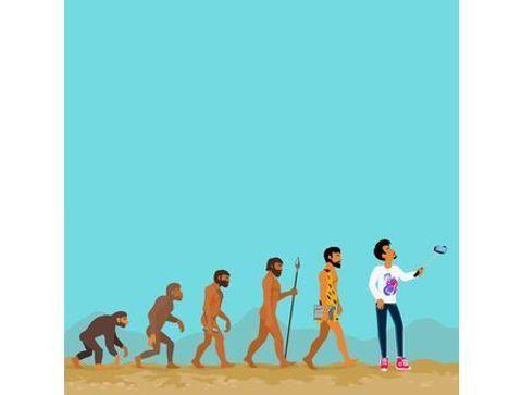 Evolution de l'Homme : à quoi ressemblerons-nous demain ?