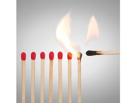 10 remèdes naturels contre les brûlures