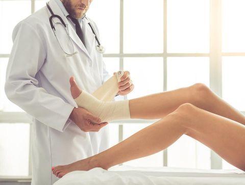 L'ulcère veineux : une complication grave de l'insuffisance veineuse