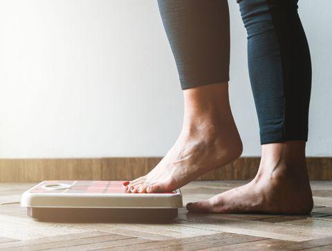 THS et prise de poids : éviter de grossir pendant la ménopause