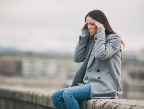 Y-a-t-il un lien entre la météo et la migraine ?