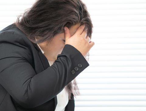 L'obésité aggrave les migraines