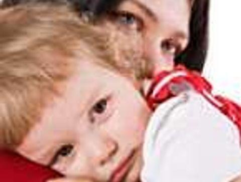 Rhumatismes de l'enfant