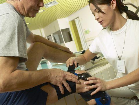 La pose de prothèse en ambulatoire