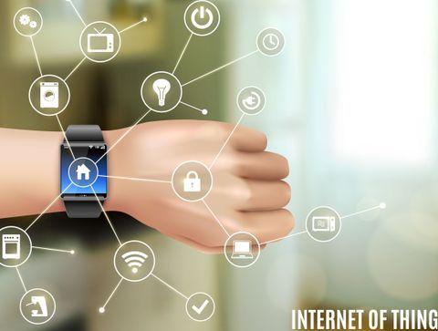Boom des objets connectés : une opportunité pour ma santé