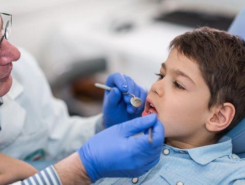 L'orthodontie face à l'apnée du sommeil chez l'enfant