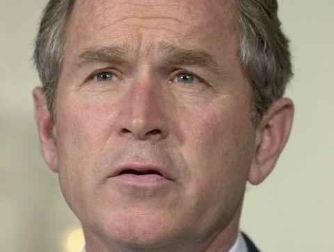 George W Bush - Maladie de Lyme : les stars touchées par la maladie