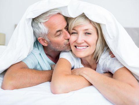 Comment vit-on sa sexualité de femme à 50 ans ?