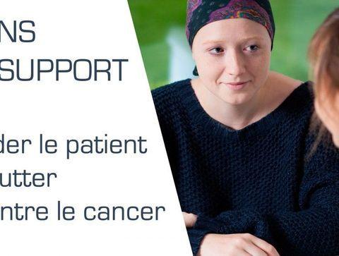 Soins de support : les armes pour aider le patient à lutter contre le cancer