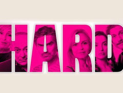 Les comédiens de la pièce Hard répondent à notre quiz sexe