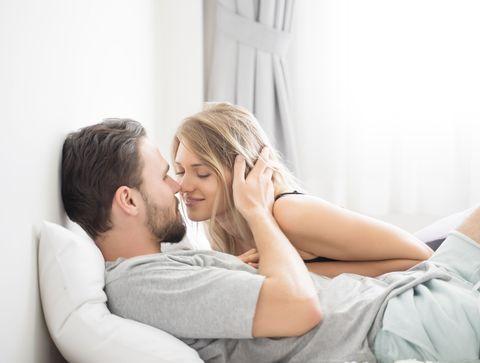 Une sexualité épanouie après l'accouchement
