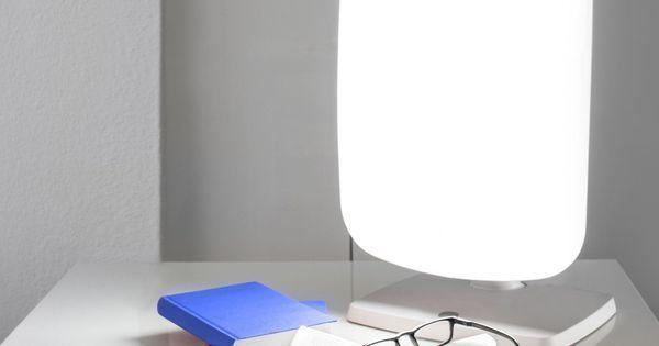 Choisir Sa Lampe De Luminotherapie Luminotherapie Doctissimo