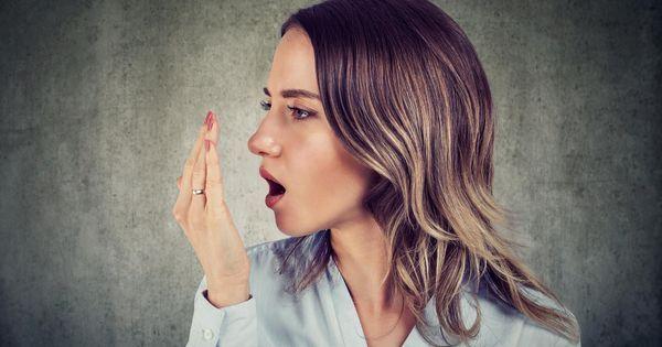 origine mauvaise haleine