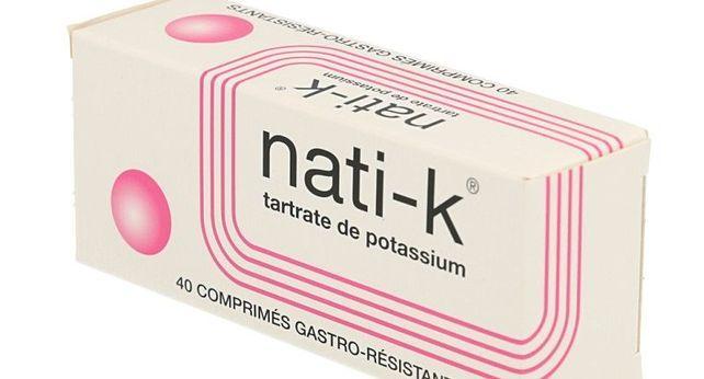 NATI-K