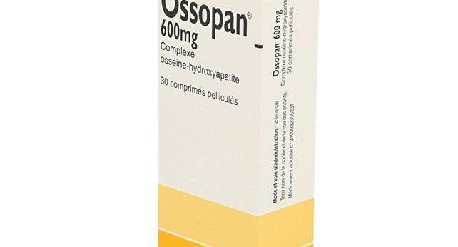 OSSOPAN