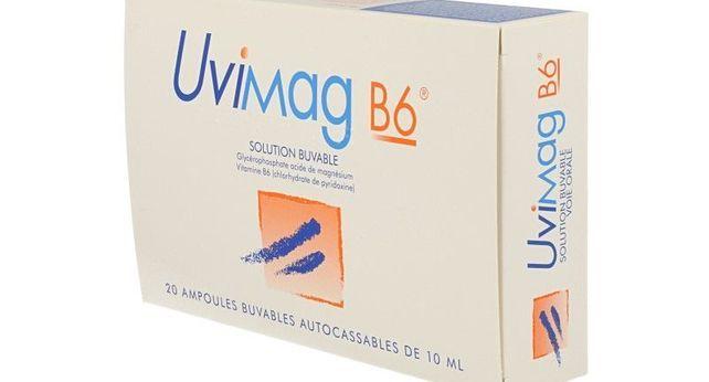 UVIMAG B6