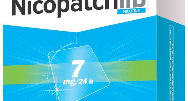 NICOPATCHLIB