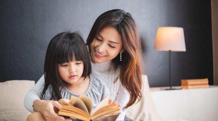 Aider son enfant à enrichir son vocabulaire