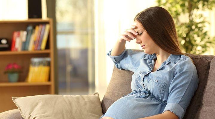 Anorexie et grossesse