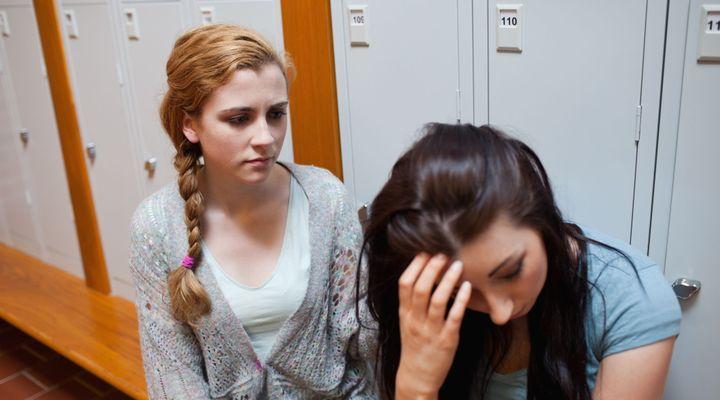 Comment trouver les mots justes pour consoler quelqu'un ?