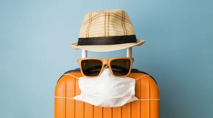 Coronavirus et vacances : ce qu'il faut savoir pour cet été