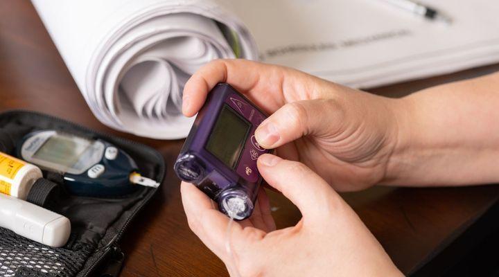 Diabète : arrêt de la production des pompes implantables Medtronic