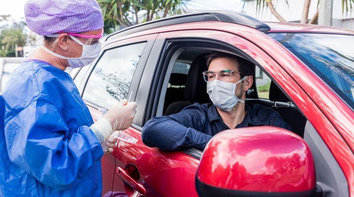 Covid-19 : Campagne de dépistage massive en Mayenne à cause d'une augmentation des cas