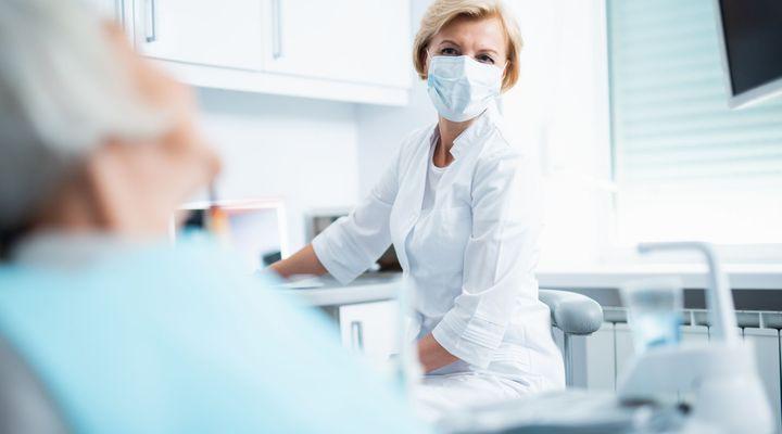 Les femmes médecins ménopausées seraient davantage discriminées