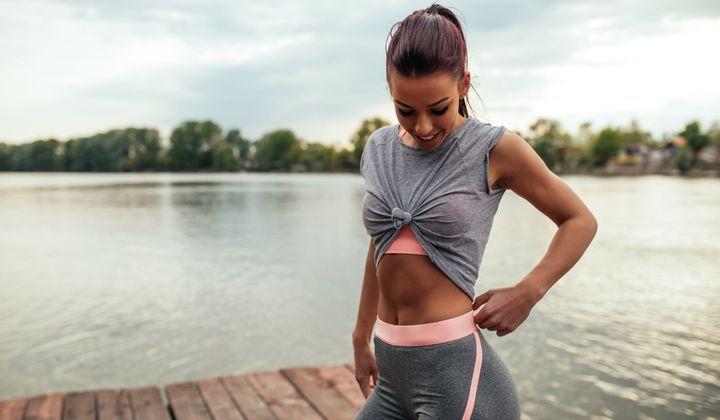 Conseils Et Exercices Pour Des Abdos Muscles Doctissimo
