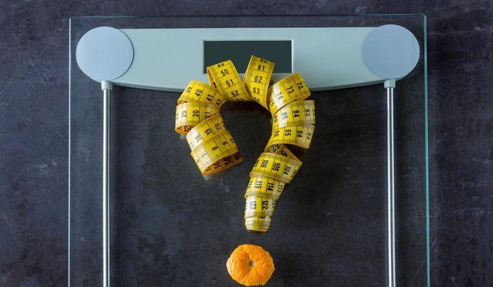 Dix plus étonnant calorie changer comment nous voyons le monde
