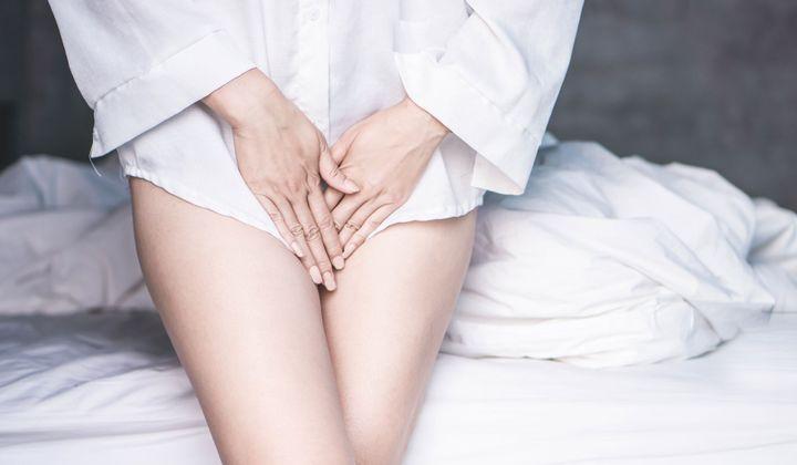 mycose vaginale femme