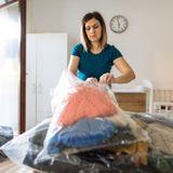 Comment se débarrasser naturellement des mites de vêtements ?