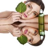 Le maquillage bio, pour être belle au naturel
