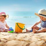 Solaire: la protection idéale des enfants