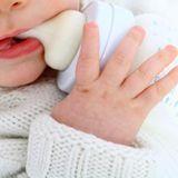 Quel lait pour mon bébé?