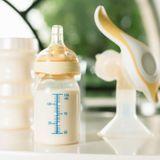 Don de lait maternel : et si vous donniez votre lait ?