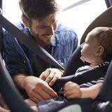 Installation du siège-auto : 10 erreurs à éviter