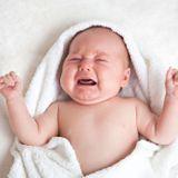 Bébé : donnez-lui le droit de pleurer