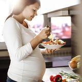 Les goûts se décident dans le ventre de la mère