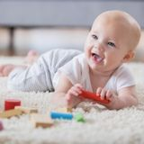 A l'écoute du langage des bébés