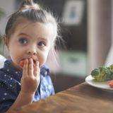 Troubles du comportement alimentaire du bébé