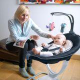 Guide d'achat : top 5 des balancelles pour bébé