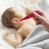 Fièvre de bébé : comment bien choisir son thermomètre ?