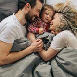 Cododo : faut-il dormir avec bébé ?