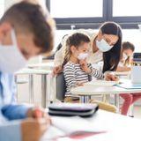 Ecole et Covid-19 : quels sont les risques de contamination à l'école ?
