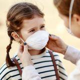 Port du masque dès 6 ans : où acheter des masques pour votre enfant ?