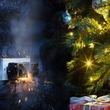 Comment éviter les accidents domestiques pendant les fêtes de Noël
