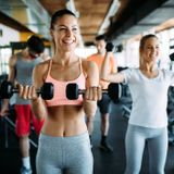 Quels exercices pour des bras fins et musclés ?