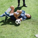 A quoi s'exposent les footballeurs?